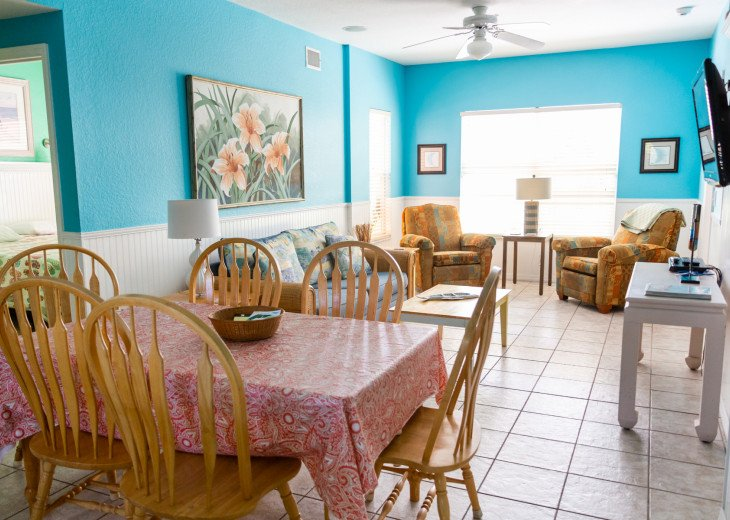 Siesta Sunset Royale beach house $$$ DISCOUNTED RATES $$$ #66