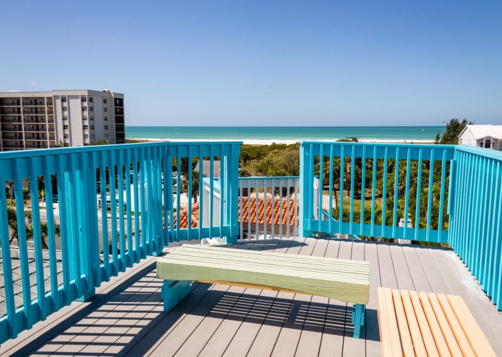Siesta Sunset Royale beach house $$$ DISCOUNTED RATES $$$ #96