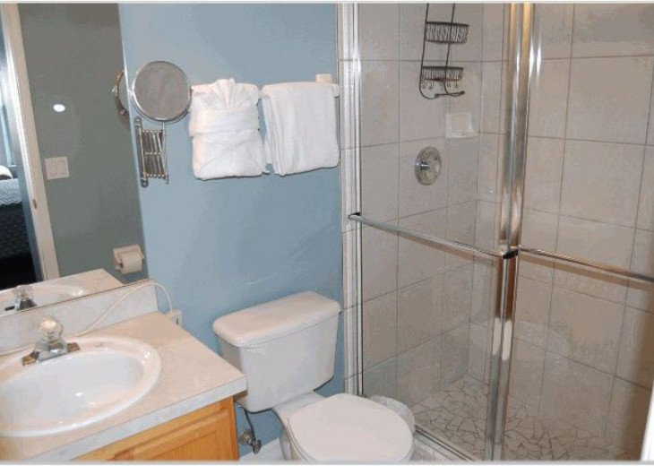 10 Min From Disney,wi-fi,netflix, gas heated private pool,2 masterbed, sleeps 8 #17
