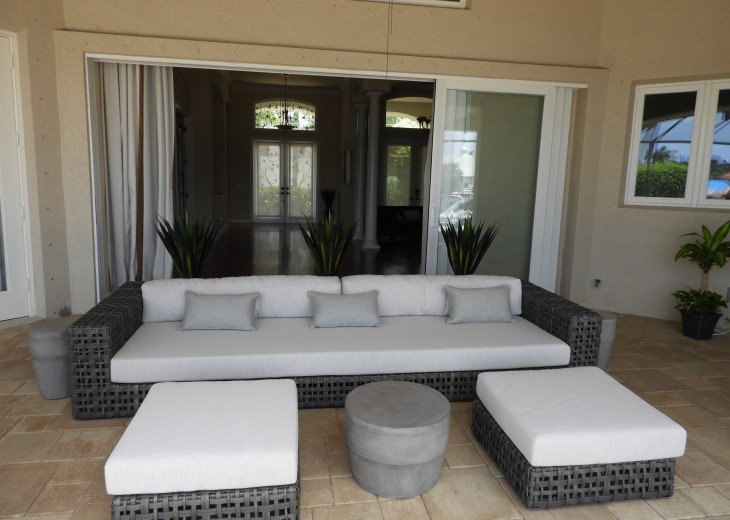 Villa Luxury #3