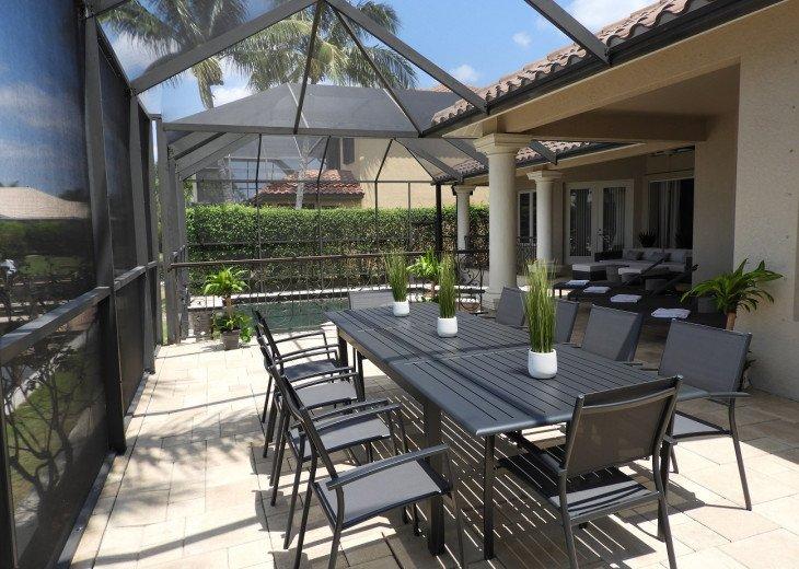 Villa Luxury #6