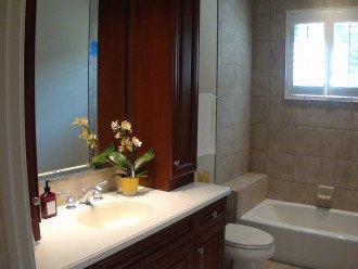 Bedroom 3 and 4 Bath