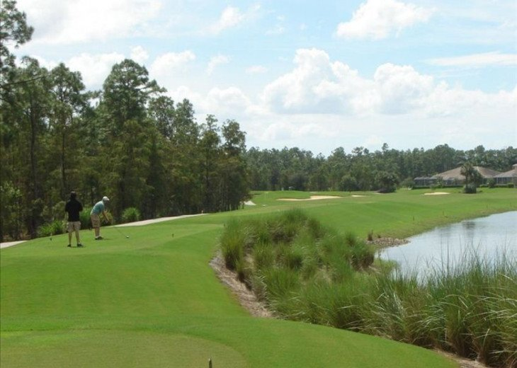 Golf Naples Reciprocals this Summer and Fall #22