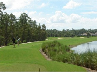 Golf Naples Reciprocals this Summer and Fall #1