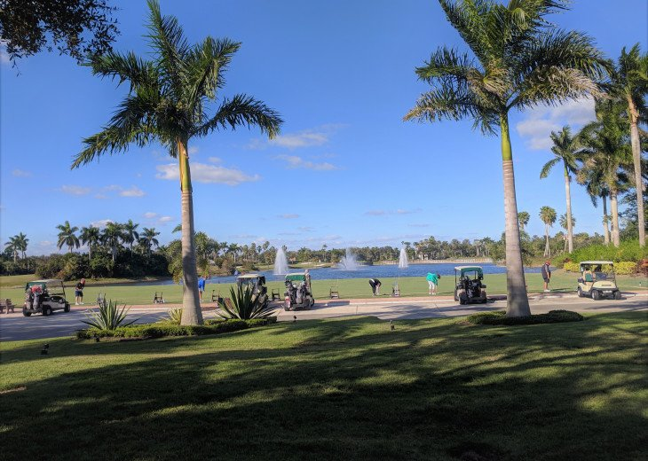 Golf included for the Entire Family! Palmira Golf and Countryclub #1