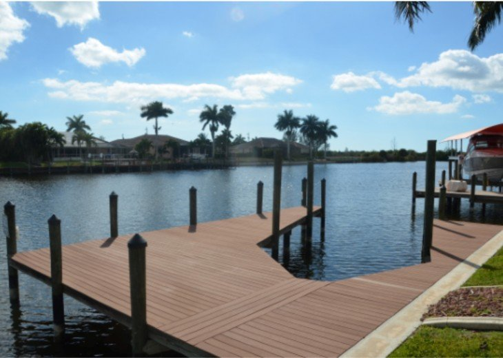 Southern Exposure WATERFRONT sail boat Access 4 bed 3 bath Villa Amazing View #24