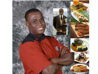 HIRE OUR PRIVATE CHEF for your very special dinner arrangments.