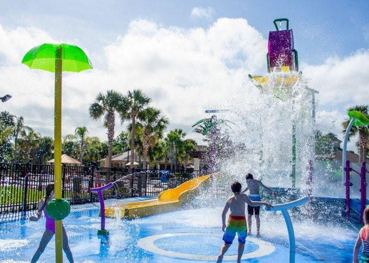 Windsor Hills Resort Water Park