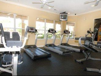 Windsor Hills Resort Gym
