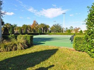 Windsor Hills Resort Tennis Courts