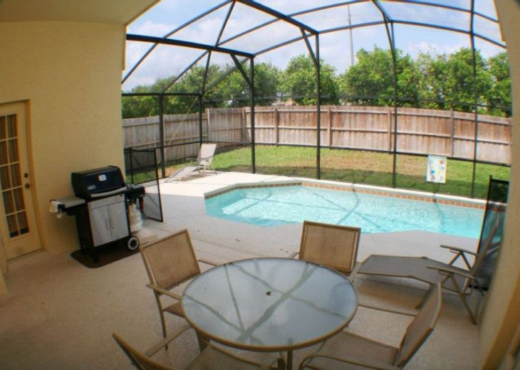 Private 5 Bedroom Villa Near Disney, free WI-FI 10% OFF LONG TERM RENTALS #3