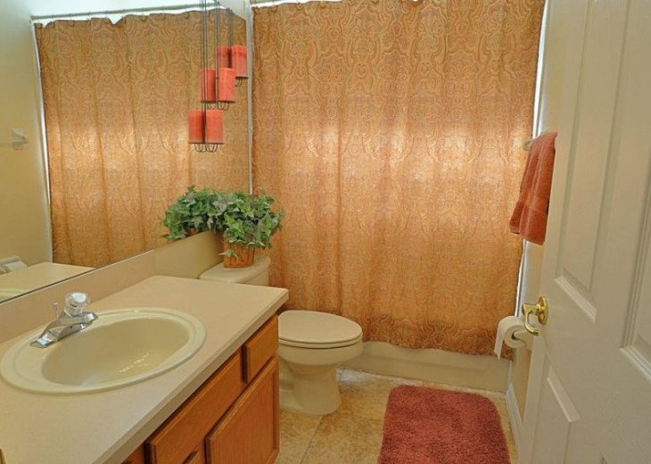 Private 5 Bedroom Villa Near Disney, free WI-FI 10% OFF LONG TERM RENTALS #6