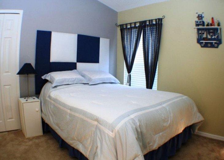 Private 5 Bedroom Villa Near Disney, free WI-FI 10% OFF LONG TERM RENTALS #5