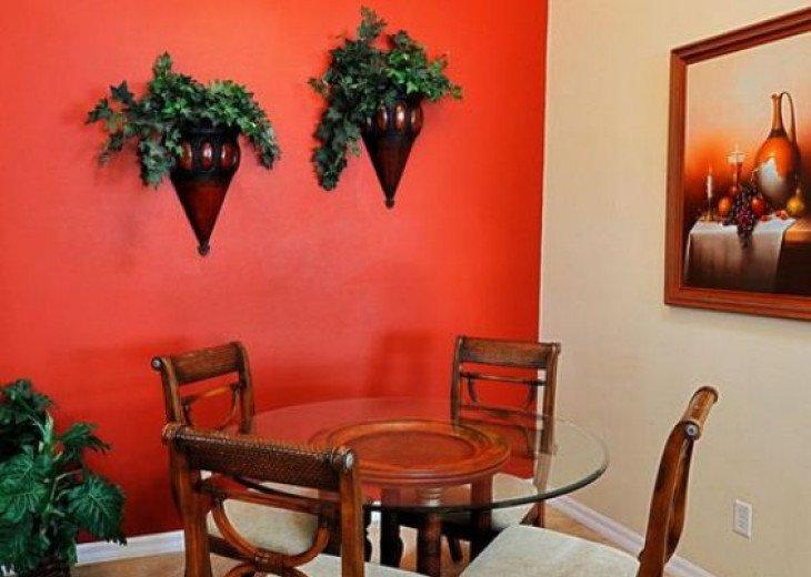 Private 5 Bedroom Villa Near Disney, free WI-FI 10% OFF LONG TERM RENTALS #12