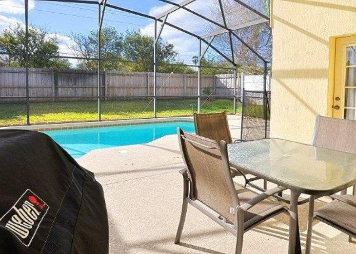 Private 5 Bedroom Villa Near Disney, free WI-FI 10% OFF LONG TERM RENTALS #21