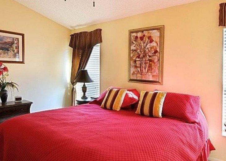 Private 5 Bedroom Villa Near Disney, free WI-FI 10% OFF LONG TERM RENTALS #18