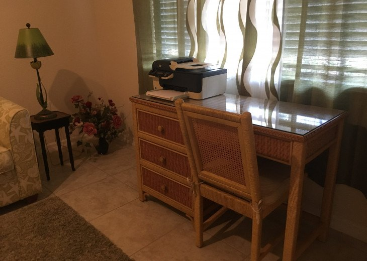 Bonita Springs Vacation Condo #9