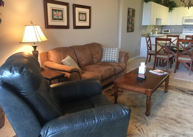 Bonita Springs Vacation Condo #3