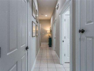 Downstairs Hallway