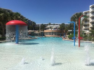 Waterscape is a GREAT place for Families!! #1