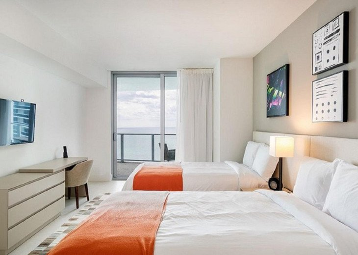 Hide Beach Residences - (2 Bedroom Apartment) #4
