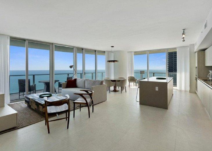 Hide Beach Residences - (2 Bedroom Apartment) #5