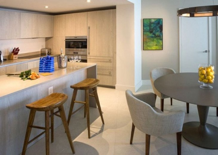Hide Beach Residences - (2 Bedroom Apartment) #7