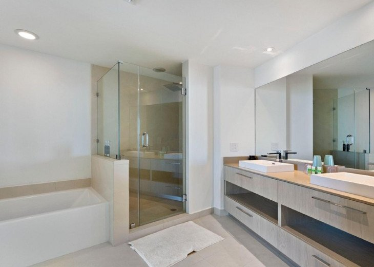 Hide Beach Residences - (2 Bedroom Apartment) #11