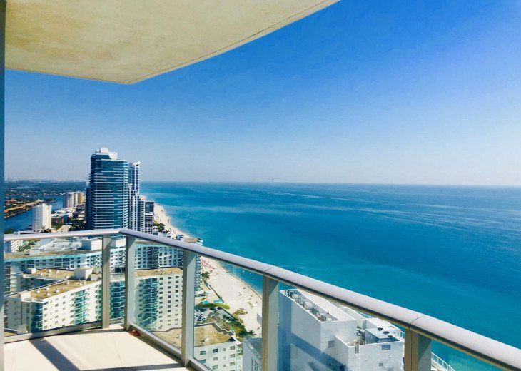 Hide Beach Residences - (2 Bedroom Apartment) #19