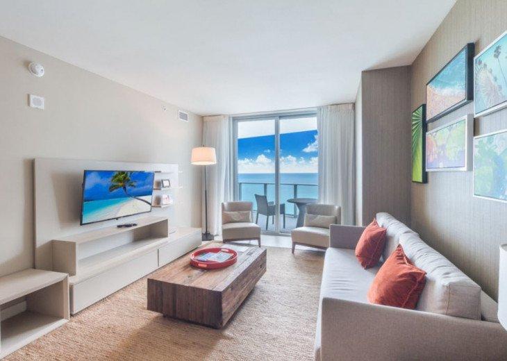 Hide Beach Residences - (2 Bedroom Apartment) #3