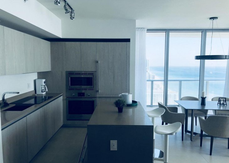 Hide Beach Residences - (2 Bedroom Apartment) #16