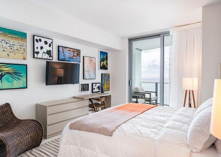 Hide Beach Residences - (2 Bedroom Apartment) #14