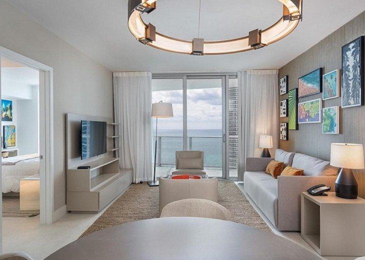 Hide Beach Residences - (2 Bedroom Apartment) #13