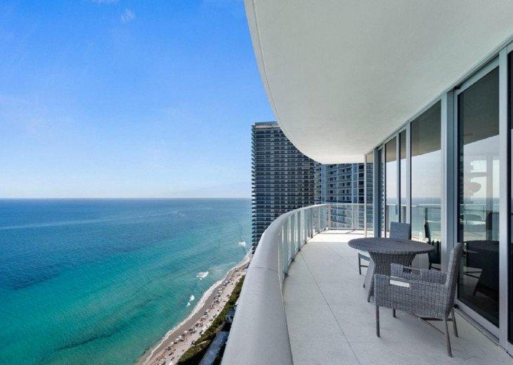 Hide Beach Residences - (2 Bedroom Apartment) #17