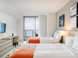 Hide Beach Residences - (2 Bedroom Apartment) #1