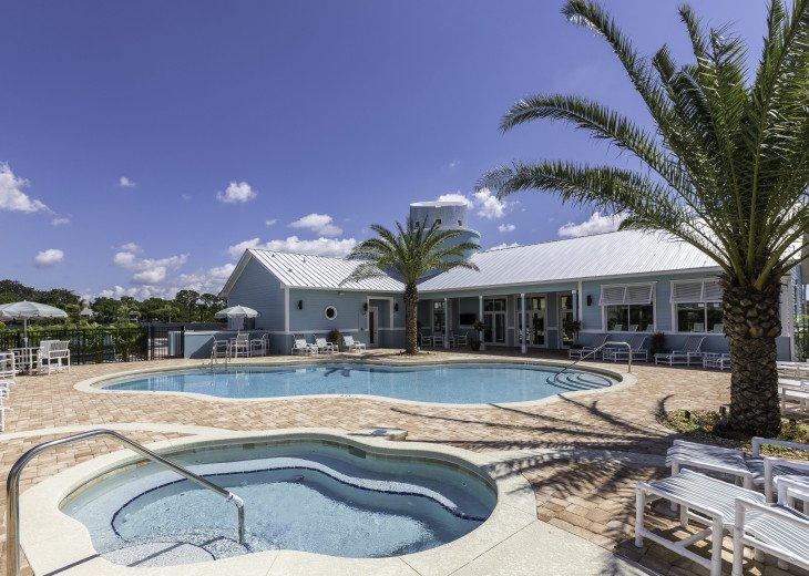 Cape Crossing Resort & Marina #1