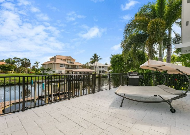 Outstanding Waterfront Pool Home, Bonita Springs #20