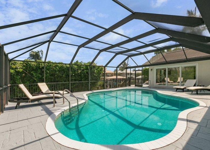 Outstanding Waterfront Pool Home, Bonita Springs #19