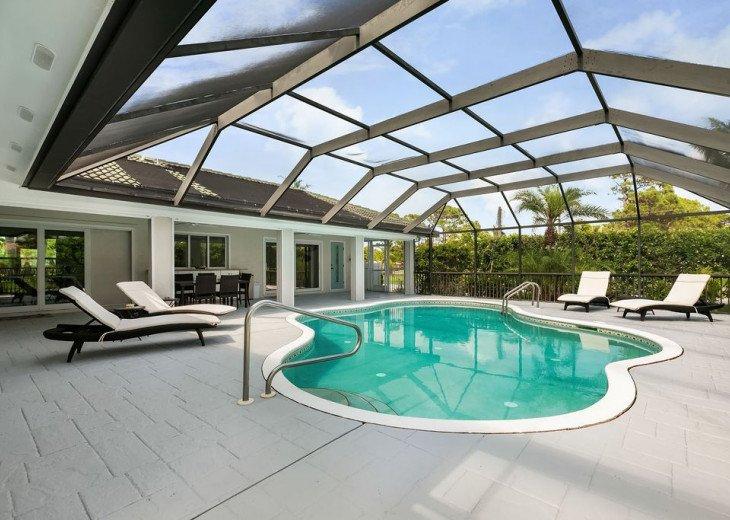 Outstanding Waterfront Pool Home, Bonita Springs #18