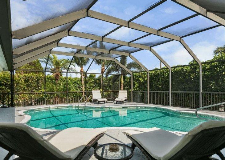 Outstanding Waterfront Pool Home, Bonita Springs #5