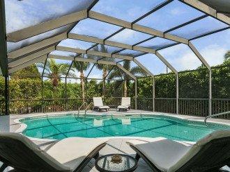 Outstanding Waterfront Pool Home, Bonita Springs #1