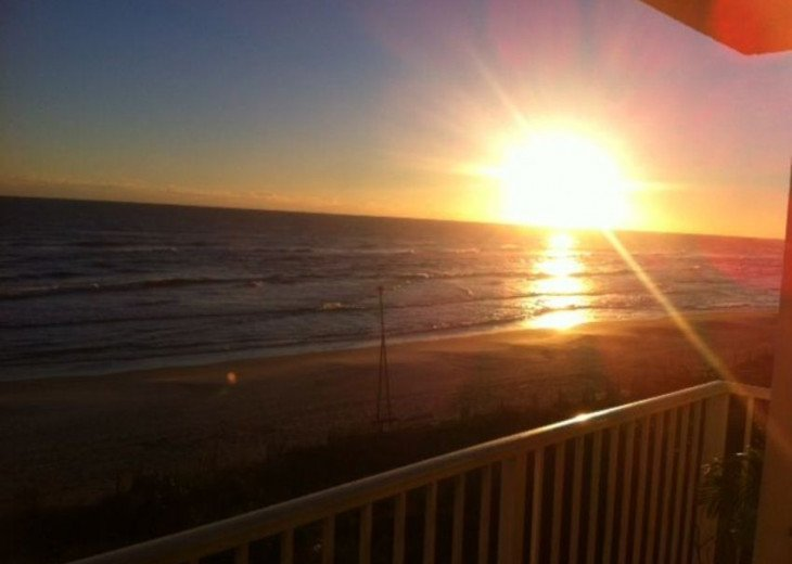 Luxury 4th Floor Condo # 41, Spectacular Oceanfront View, New Smyrna Beach #27