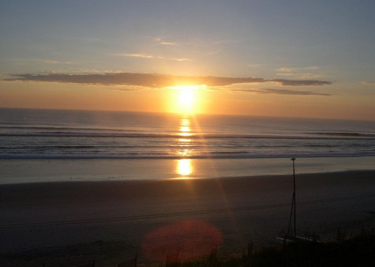 Luxury 4th Floor Condo # 41, Spectacular Oceanfront View, New Smyrna Beach #30