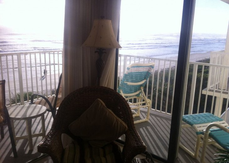 Luxury 4th Floor Condo # 41, Spectacular Oceanfront View, New Smyrna Beach #18