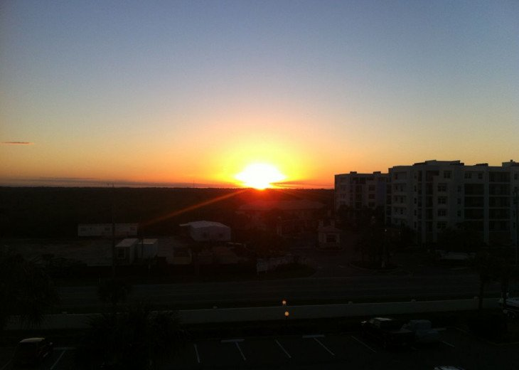 Luxury 4th Floor Condo # 41, Spectacular Oceanfront View, New Smyrna Beach #29