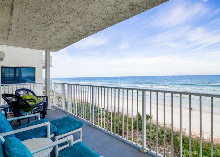 Luxury 4th Floor Condo # 41, Spectacular Oceanfront View, New Smyrna Beach #20