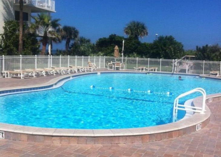 Luxury 4th Floor Condo # 41, Spectacular Oceanfront View, New Smyrna Beach #24