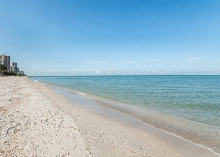 Nov Sale!! Oceanfront Naples Condo • Sleeps 6 • from $150nt #3