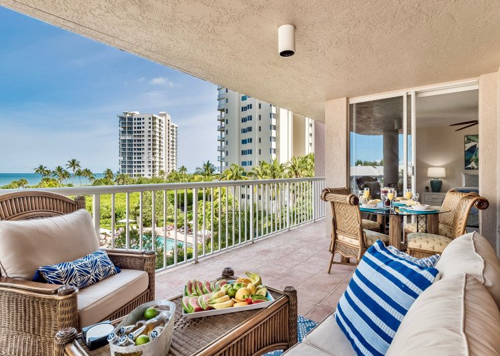 Nov Sale!! Oceanfront Naples Condo • Sleeps 6 • from $150nt #6
