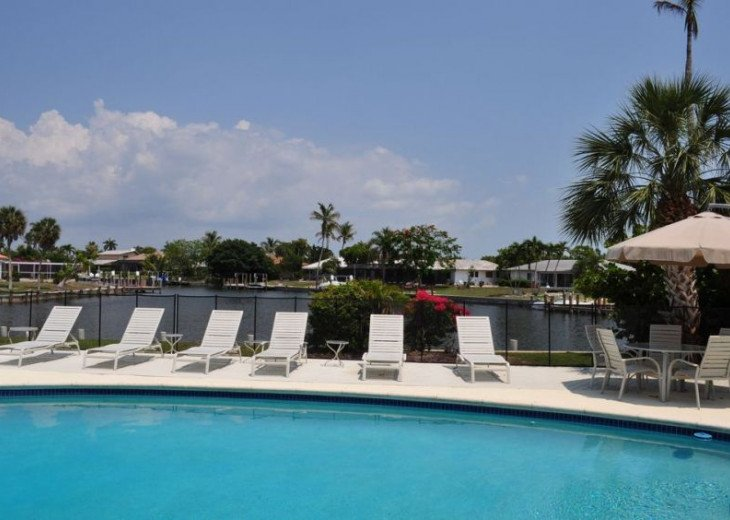 Amazing Pool, Views, Location & Layout on Marco - Free WiFi, Movies & Calls #20